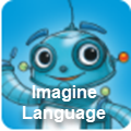 Imagine language
